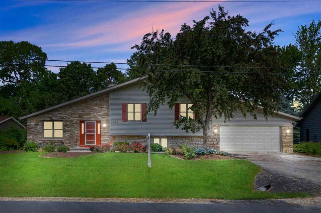 2430 Stroebe Island Drive, Appleton, WI 54914 (#50205245) :: Symes Realty, LLC