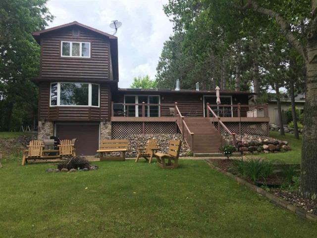16603 Nicolet Road, Townsend, WI 54175 (#50205383) :: Todd Wiese Homeselling System, Inc.