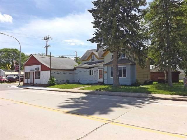 224 E Main Street, Gillett, WI 54124 (#50205435) :: Dallaire Realty