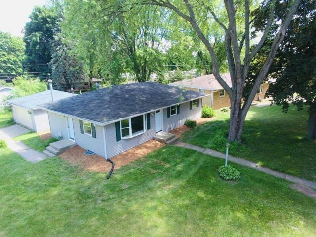 505 Bluebird Lane, Green Bay, WI 54303 (#50205513) :: Symes Realty, LLC