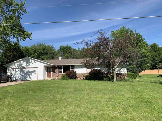 4212 Hillcrest Drive, Oneida, WI 54115 (#50205585) :: Dallaire Realty