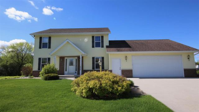 639 Henry Street, Chilton, WI 53014 (#50205775) :: Symes Realty, LLC