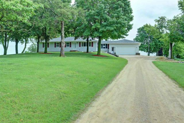 N2246 Hwy T, Hortonville, WI 54944 (#50205988) :: Todd Wiese Homeselling System, Inc.