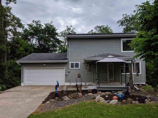 N4704 River Street, New London, WI 54961 (#50206057) :: Dallaire Realty