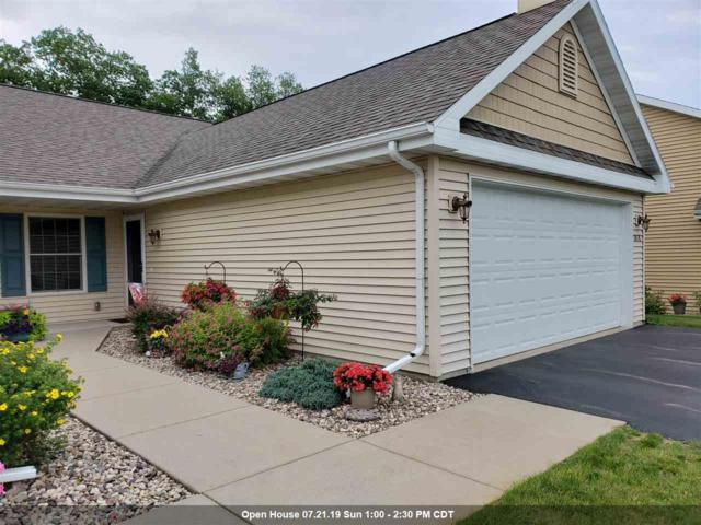 1018 Charles Wright Drive, Waupaca, WI 54981 (#50206270) :: Symes Realty, LLC