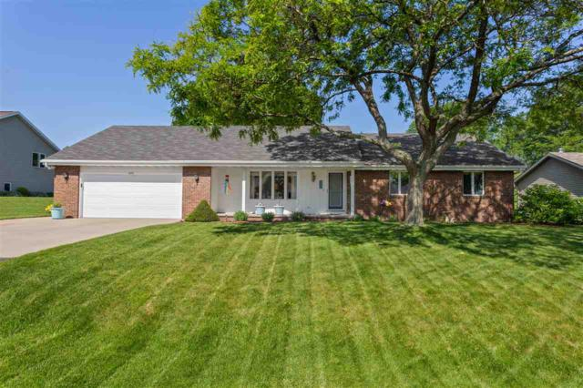 N377 Rogers Lane, Appleton, WI 54915 (#50206283) :: Symes Realty, LLC