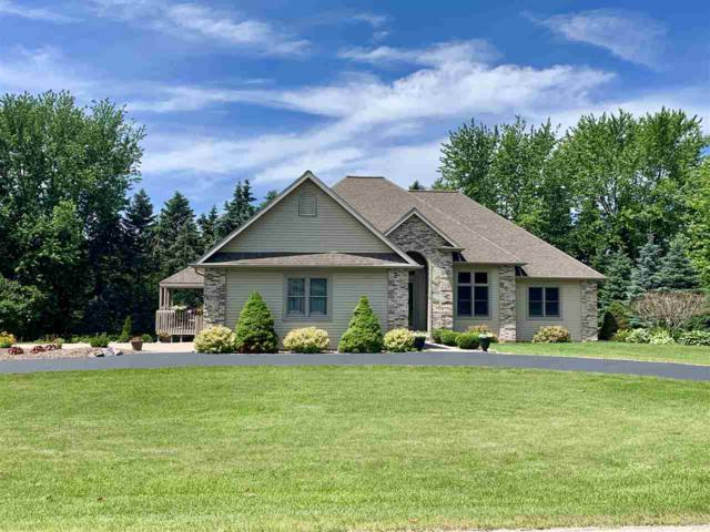 N8062 Fairfield Drive, Fond Du Lac, WI 54937 (#50206319) :: Dallaire Realty
