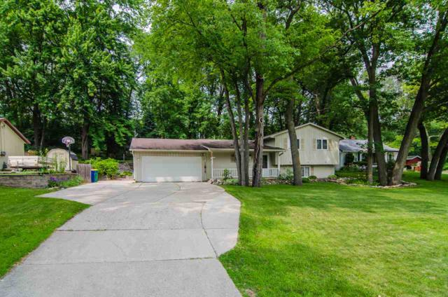 2772 West Point Road, Green Bay, WI 54304 (#50206411) :: Symes Realty, LLC
