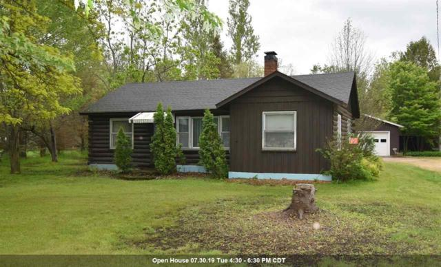 W7503 Hwy 21, Wautoma, WI 54982 (#50206437) :: Dallaire Realty