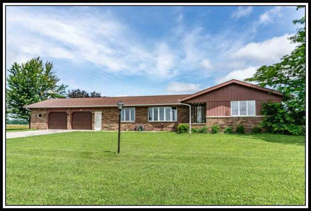 W9324 Schweitzer Road, New London, WI 54961 (#50206472) :: Dallaire Realty