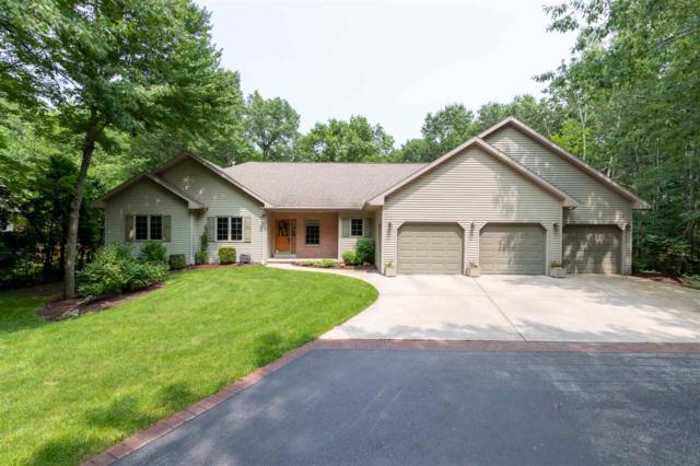 400 Maplewood Lane, Sobieski, WI 54171 (#50206562) :: Symes Realty, LLC