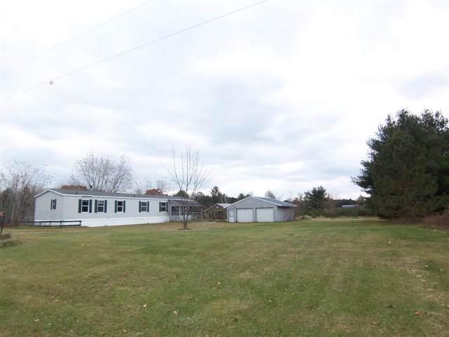 13605 Heisler Lane, Mountain, WI 54149 (#50206711) :: Todd Wiese Homeselling System, Inc.