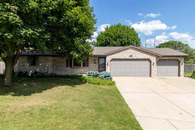 2852 Oslo Court, Green Bay, WI 54311 (#50206785) :: Symes Realty, LLC