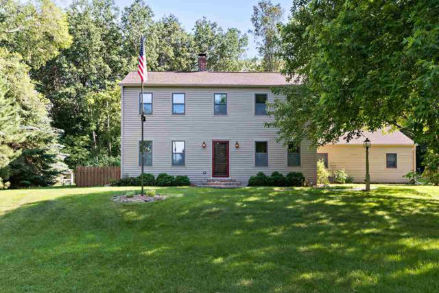 3351 Oak Forest Drive, Suamico, WI 54313 (#50206861) :: Todd Wiese Homeselling System, Inc.