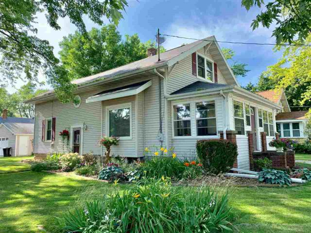 203 N Mason Street, Appleton, WI 54911 (#50206909) :: Dallaire Realty