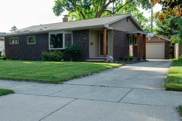 334 Bellin Street, Neenah, WI 54956 (#50207022) :: Dallaire Realty