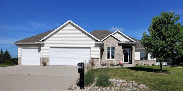 N9197 Jonsch Drive, Appleton, WI 54915 (#50207024) :: Todd Wiese Homeselling System, Inc.