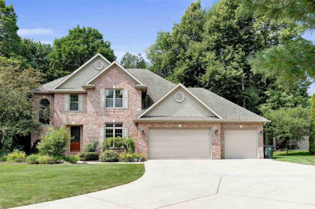 1277 Gerhardt Lane, Green Bay, WI 54313 (#50207053) :: Symes Realty, LLC