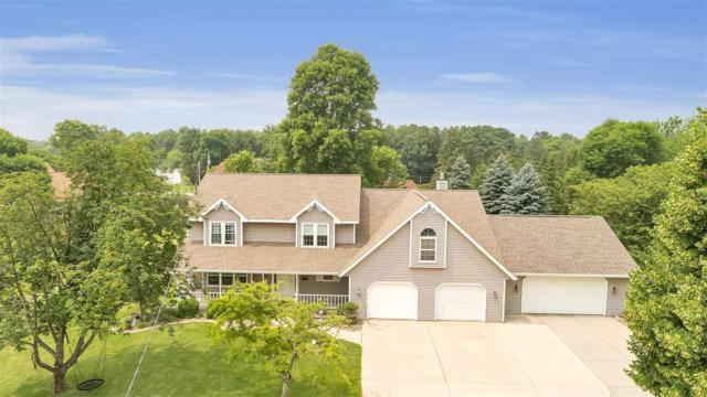 3110 Pioneer Drive, Green Bay, WI 54313 (#50207166) :: Dallaire Realty