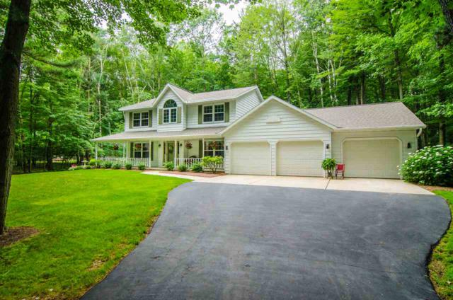 2365 Cathedral Forest Drive, Suamico, WI 54313 (#50207250) :: Symes Realty, LLC