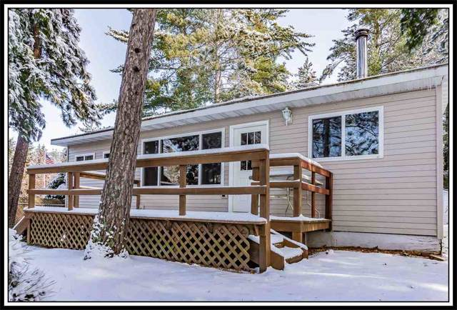 N6373 Long Lake Road, Plainfield, WI 54966 (#50207445) :: Todd Wiese Homeselling System, Inc.