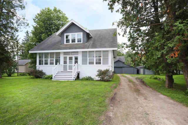 E9161 Mill Road, Readfield, WI 54969 (#50207623) :: Symes Realty, LLC