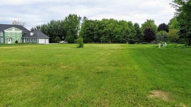 1199 Pages Point Road, Menasha, WI 54952 (#50207963) :: Todd Wiese Homeselling System, Inc.