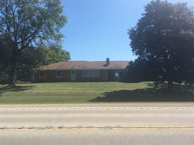 N3562 Hwy 47, Appleton, WI 54913 (#50209461) :: Todd Wiese Homeselling System, Inc.