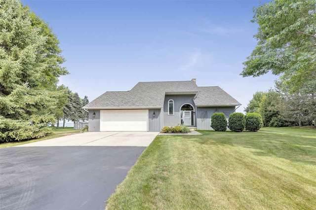 1410 Milwaukee Street, Kewaunee, WI 54216 (#50209502) :: Todd Wiese Homeselling System, Inc.