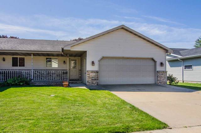 690 Elderberry Lane, Kaukauna, WI 54130 (#50210115) :: Symes Realty, LLC