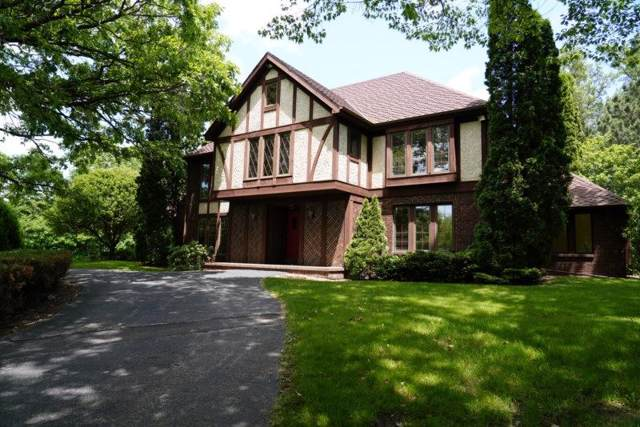 N7811 Ledgeview Springs Drive, Fond Du Lac, WI 54937 (#50210426) :: Todd Wiese Homeselling System, Inc.