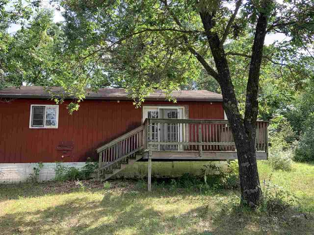 N2847 Hwy E, Redgranite, WI 54970 (#50210460) :: Todd Wiese Homeselling System, Inc.