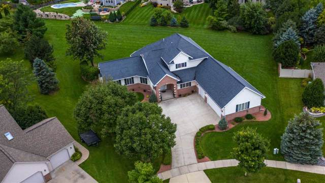 47 Bellevue Place, Appleton, WI 54913 (#50210517) :: Dallaire Realty