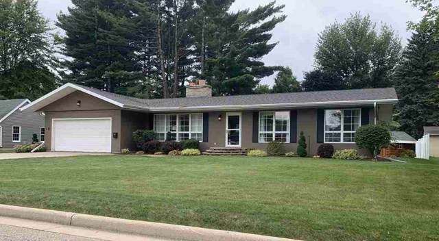 111 Lange Court, Shawano, WI 54166 (#50210589) :: Todd Wiese Homeselling System, Inc.