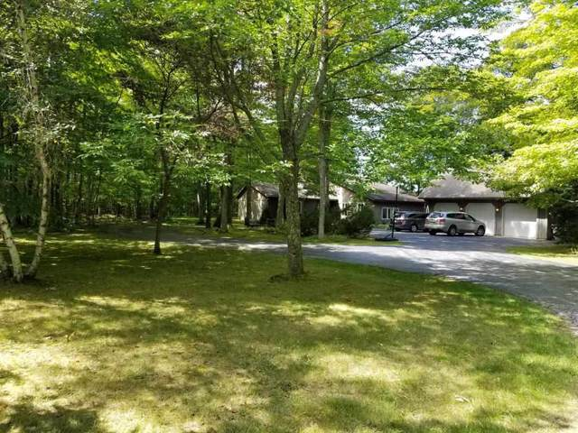 8515 Ridgeview Drive, Baileys Harbor, WI 54202 (#50210622) :: Dallaire Realty