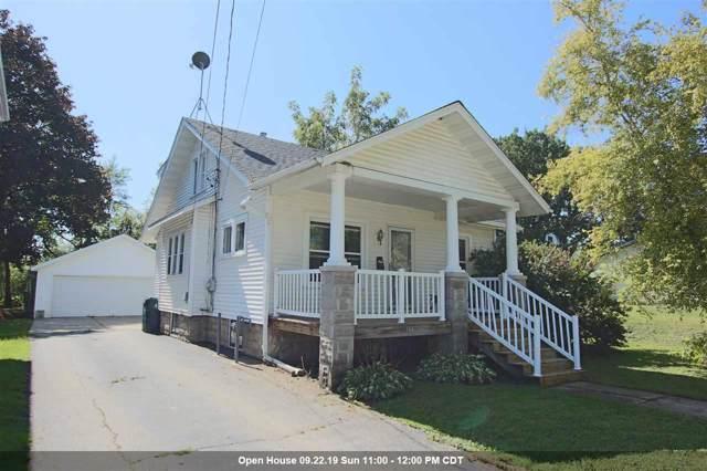 144 W 9TH Street, Fond Du Lac, WI 54935 (#50210998) :: Todd Wiese Homeselling System, Inc.