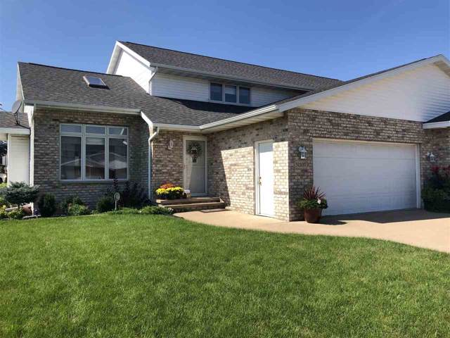 N307 Eastowne Court, Appleton, WI 54915 (#50211076) :: Dallaire Realty