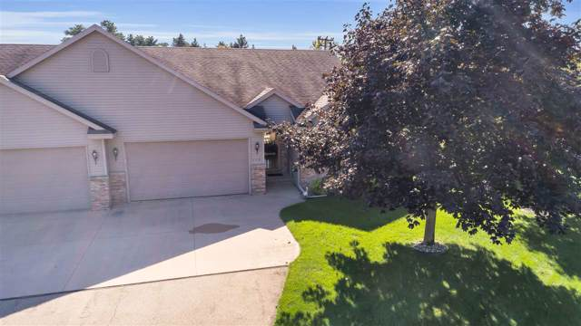 110 Channel Trace, Shawano, WI 54166 (#50211148) :: Symes Realty, LLC