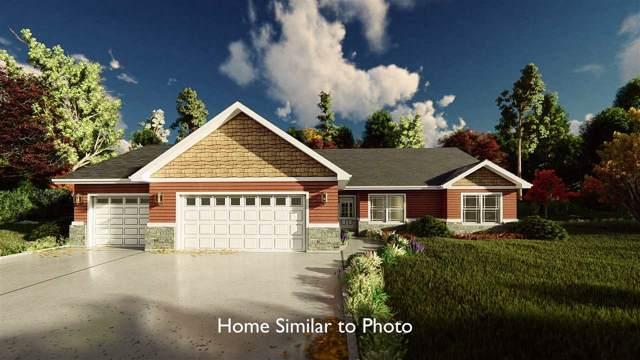 1224 Clementine Road, Green Bay, WI 54313 (#50211239) :: Ben Bartolazzi Real Estate Inc