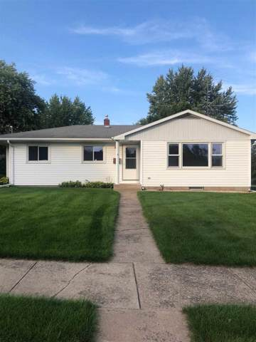 43 S Park Street, Clintonville, WI 54929 (#50211550) :: Dallaire Realty