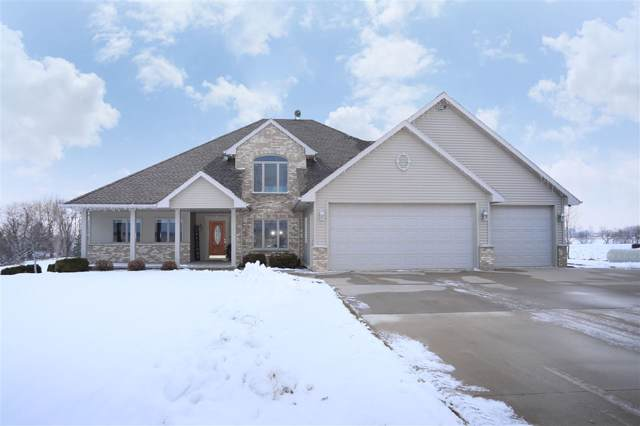 W3448 Dundas Road, Kaukauna, WI 54130 (#50211873) :: Todd Wiese Homeselling System, Inc.