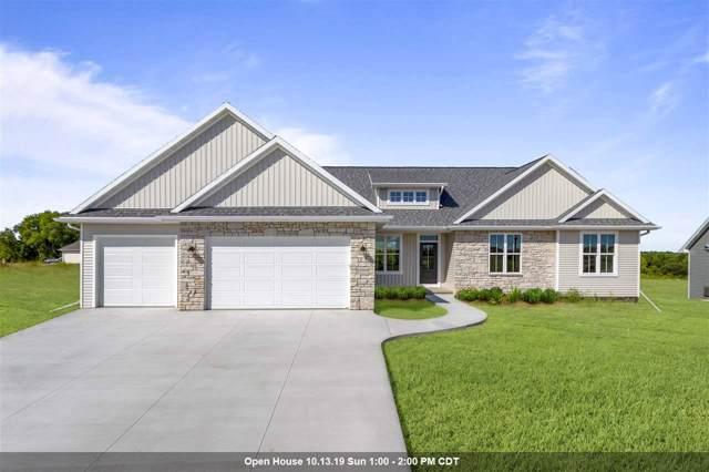 W7078 Ridgeline Trail, Greenville, WI 54942 (#50212043) :: Symes Realty, LLC