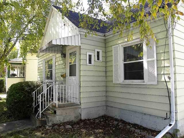 1511 Western Street, Oshkosh, WI 54901 (#50212261) :: Symes Realty, LLC