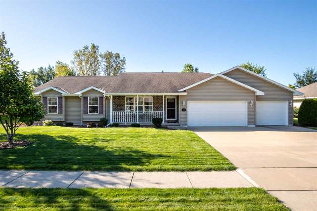 2134 Charles Street, De Pere, WI 54115 (#50212294) :: Symes Realty, LLC
