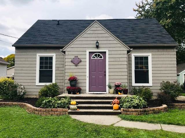 1245 S Outagamie Street, Appleton, WI 54914 (#50212635) :: Todd Wiese Homeselling System, Inc.