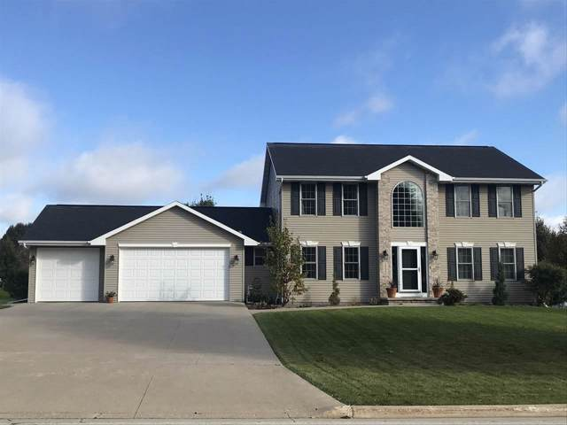 1096 Springfield Drive, De Pere, WI 54115 (#50212747) :: Symes Realty, LLC