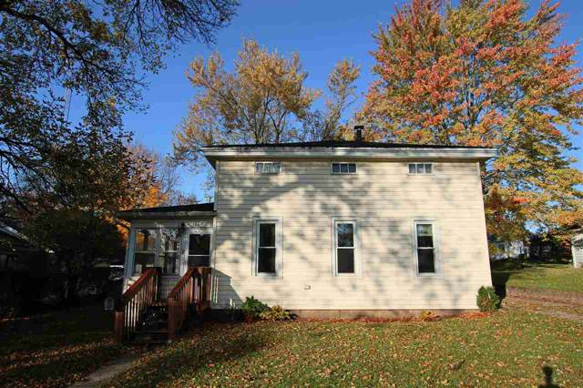 145 S State Street, Berlin, WI 54923 (#50213011) :: Symes Realty, LLC