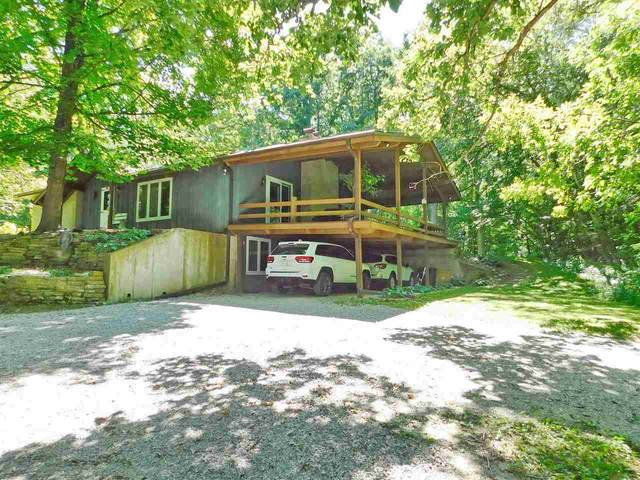4530 Hillcrest Drive, Oneida, WI 54155 (#50213044) :: Todd Wiese Homeselling System, Inc.