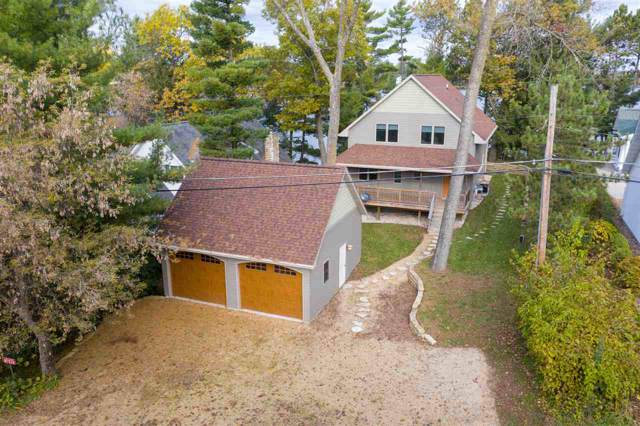 W7028 S Silver Lake Road, Wautoma, WI 54982 (#50213285) :: Dallaire Realty