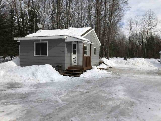 1125 Mytas Road, White Lake, WI 54491 (#50213399) :: Todd Wiese Homeselling System, Inc.